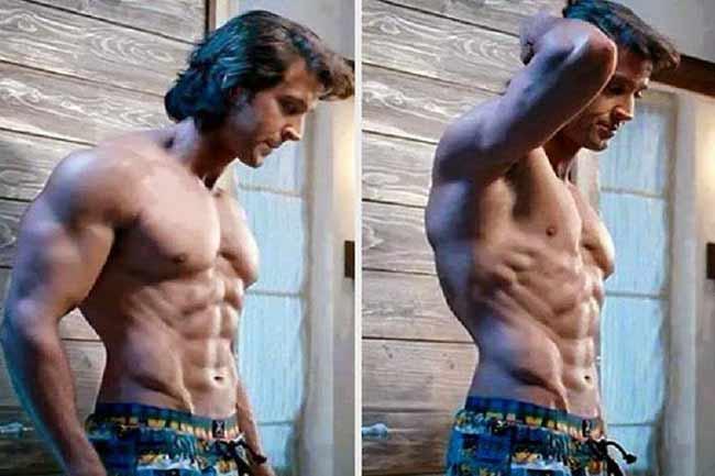 Hrithik Roshan Bodybuilding Trainer 59753 Loadtve
