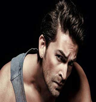 Neil Nitin Mukesh believes being fit boosts your confidence