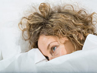 Having trouble focusing lately? Blame <strong>sleep</strong> deprivation
