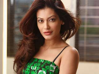 Payal Rohatgi only likes clean-shaven men