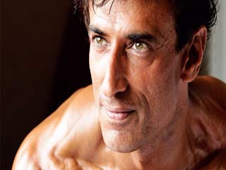 Rahul Dev declares vegetarian diet  best to detox body