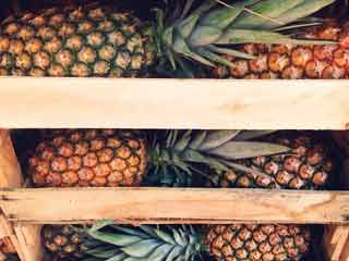 Eating too many pineapples may cause these side-effects