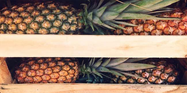 Sexual health benefits of pineapple juice