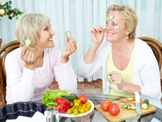 8 Diet And Exercise Mistakes That Age You