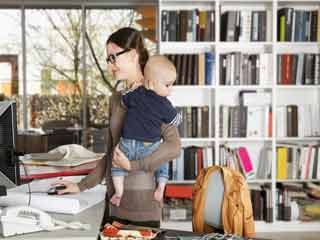 How to Balance Parenting With Working from Home?