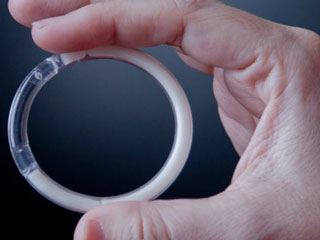New Intra-Vaginal Ring Created to Prevent <strong>HIV</strong> in <strong>Women</strong>