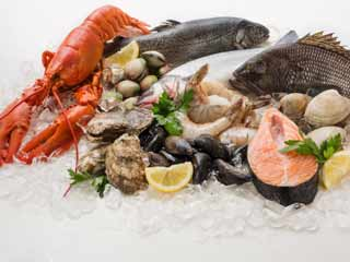 Mercury in Seafood Increases Risk of Autoimmune Disorder