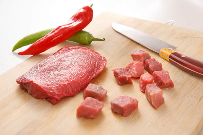 Certain Meat Foods Need to be Avoided