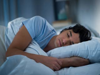 <strong>Sleeping</strong> Better Every Night Can Save You From Cancer