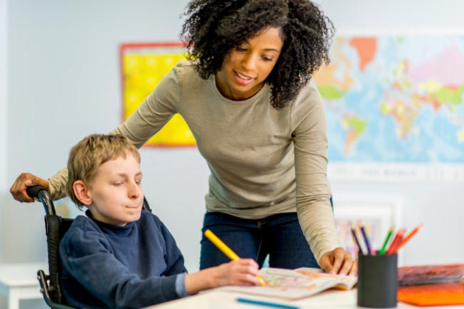 Early Autism Diagnosis Key To Effective >> Benefits of Speech Therapy for Autism | Other Diseases