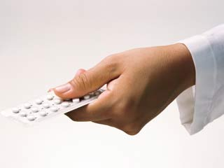 Common Side-effects of Birth Control Pills