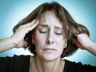 Herbs that Cure Migraine