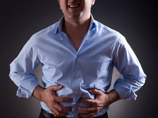 What are the causes of Appendicitis?