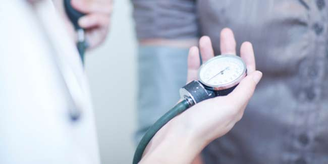 Treat High Blood Pressure without Medication