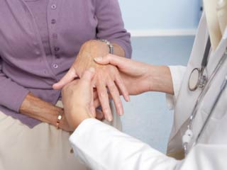 Rheumatoid <strong>Arthritis</strong> Treatment