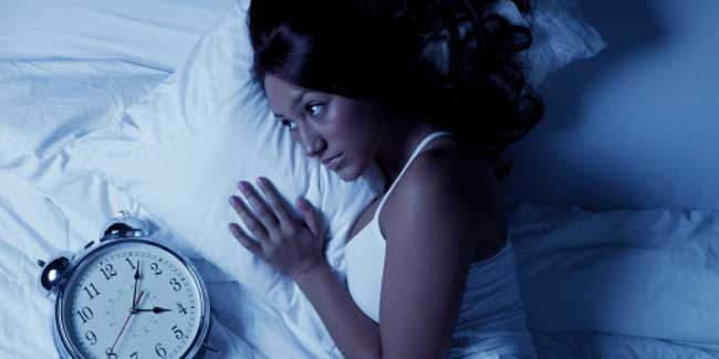 Outlook for Patients who Suffer from Insomnia