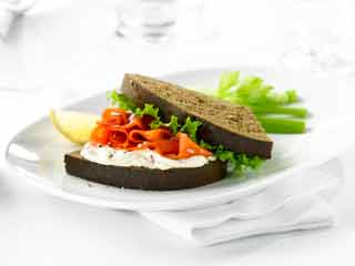 Delicious sandwich <strong>recipes</strong> under 300 calories
