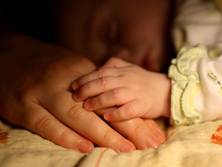 Quick Strategies to Sleep Train your <strong>Toddler</strong>