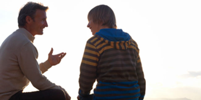 Foolproof Strategies to Get your Teen to Talk to You
