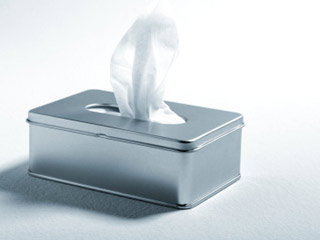 Tissues vs. Hankerchief:Which One would you <strong>Prefer</strong>?