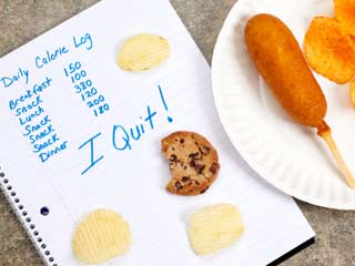 Amazing Tips to Keep Track of your Calories