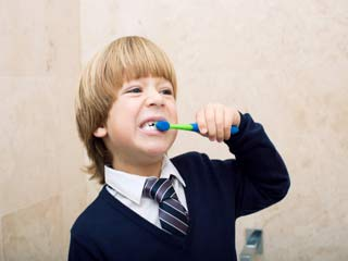 Brush up on Oral Hygiene