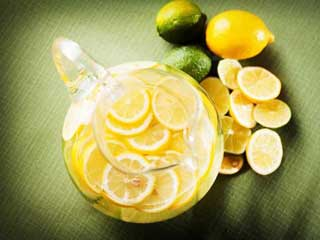 How to Add More Detox to Your Water