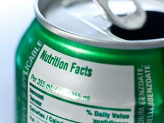 The Harmful Effect of Diet Soda on your Teeth