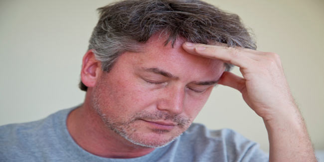 Stress Causes Gray Hair: Fact or Fiction?