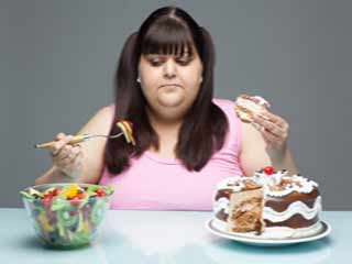 Blame your Taste Bud for Gaining Weight