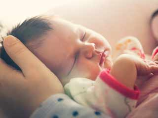 Regular Sleep-Wake Habits Improve Sleep in Children