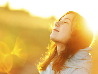 10 Ways to get your daily vitamin D