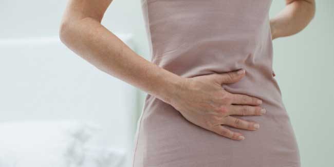 General Information about Ovarian Cysts
