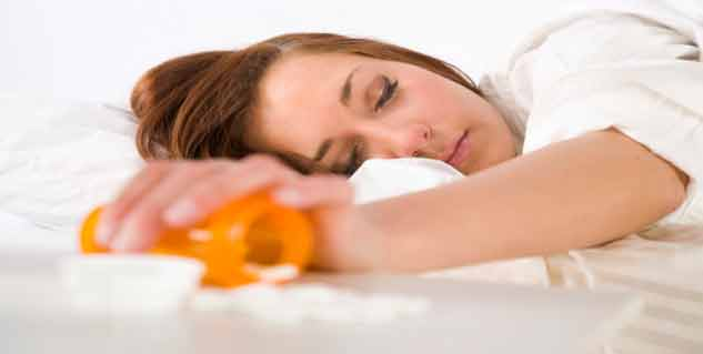 sleeping pills in hindi