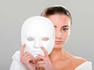 <strong>Home</strong> remedies to get rid of acne