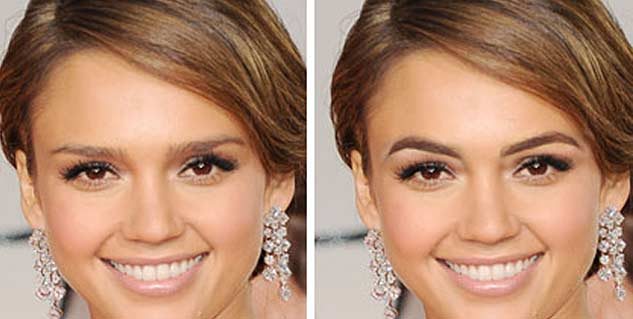 Eyebrow Shapes To Flatter Your Face And Features Fashion Beauty
