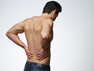 What are a few tips for healthy <strong>back</strong>?