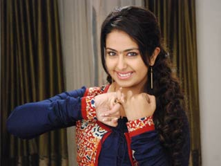 All work and no play made Avika Gor an asthmatic
