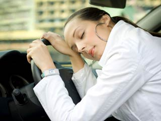 Possible complications of narcolepsy