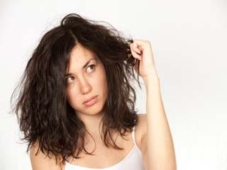 <strong>Home</strong> remedies to take care of damaged hair