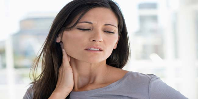 Home remedies for throat ulcer