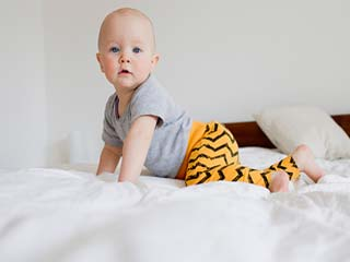 Home remedies for constipation in <strong>babies</strong>