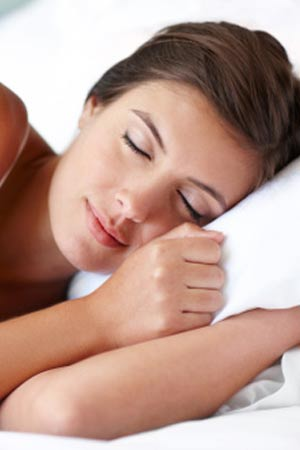 Good Sleep in Hindi
