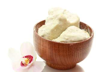 <strong>Benefits</strong> of shea butter for hair