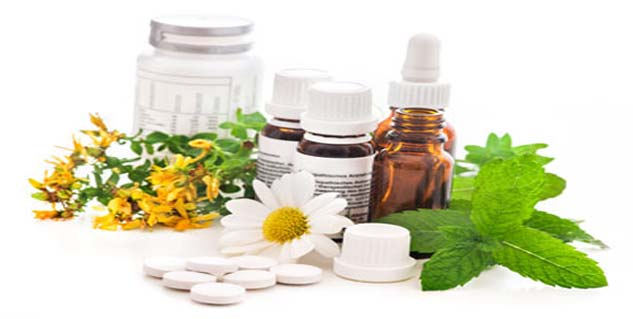 homeopathy skin care