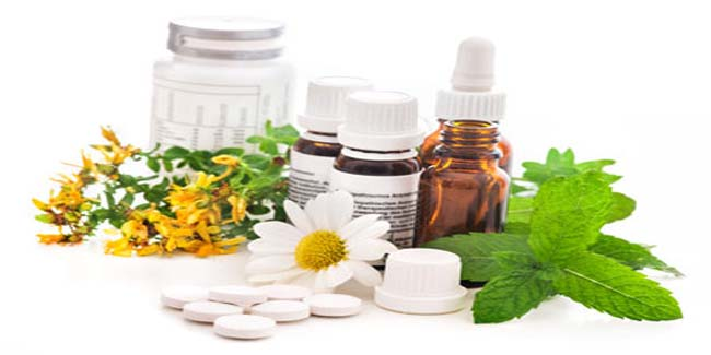 Homeopathy for skin and beauty