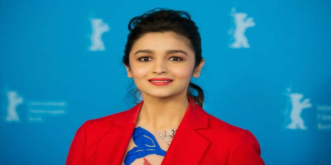 Learn how to beat the heat before it beats you from Alia Bhatt