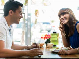 Tips for a successful first date