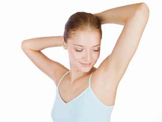 Raise your hands carefree: Try these ways to <strong>get</strong> silky <strong>smooth</strong> <strong>armpits</strong>