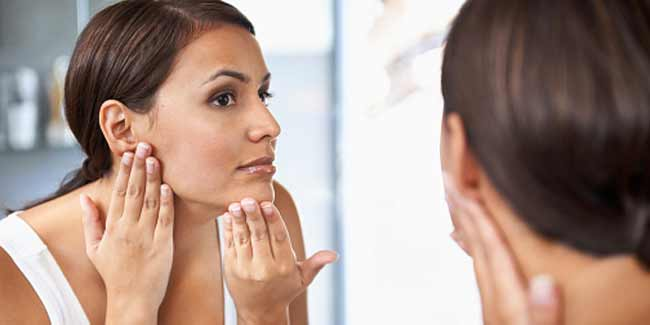 Know how to identify your skin type